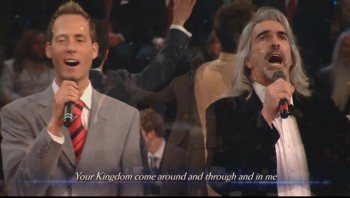 Gaither Vocal Band and Ernie Haase Signature Sound - I Then Shall Live [Live]
