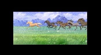 Going Home Spirit Stallion of the Cimarron