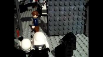 Lego Star Wars - Part 5