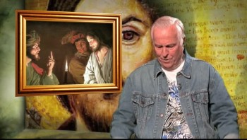 Mark/Trial of Jesus
