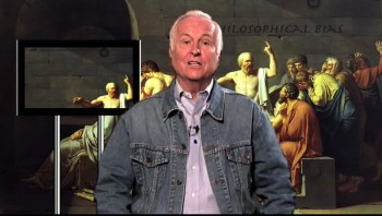 Rejecting Christianity based on Philosophical bias