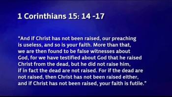 Objective Faith