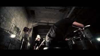 The Overseer - Amend (Official Music Video)