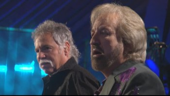 The Oak Ridge Boys - Jesus Is the Man (For the Hour) [Live]