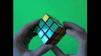 BLD Cubing Tutorial, part 6 of 7: Corner Permutation
