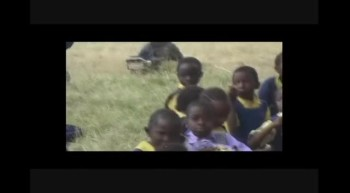 Kaiyaba Primary School finally Get Clean Drinking Water!/ OnfireAgape Media