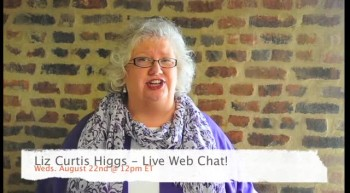 Liz Higgs - LIVESTREAM! - The Girls Still Got It