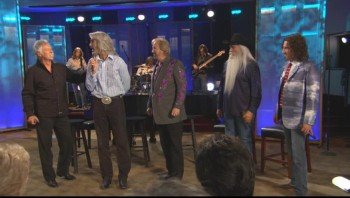 The Oak Ridge Boys - The Baptism of Jesse Taylor (Live)