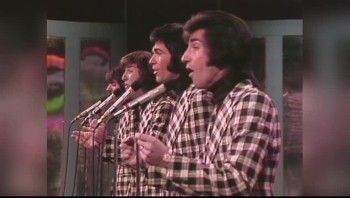 'Because He Lives' Classic Performance From The Oak Ridge Boys