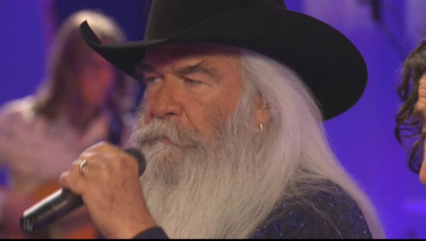 The Oak Ridge Boys - An American Family (Live)
