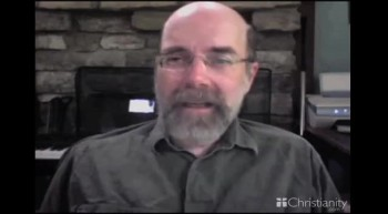 Christianity.com: Michael Card on the Gospels