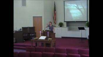 June 24, 2012 - Ezekiel 37:1-14