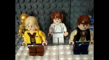 Lego Star Wars- Part 7