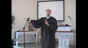 Complete Worship Svc., 7/18/12; First OPC Perkasie, PA