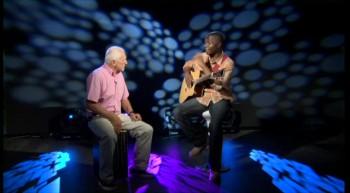 INTERVIEW - George Williamz - Spanish African Horizon