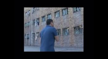 Pollsmoor Prison