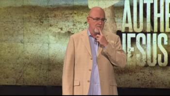 James McDonald Calls our Consumer Christians