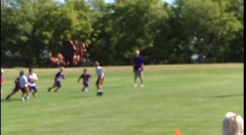 Flag Football Highlights