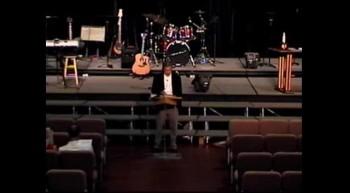 From Malachi to Matthew 7-15-2012
