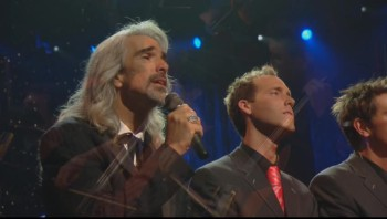 Gaither Vocal Band and Ernie Haase Signature Sound - Sitting At the Feet of Jesus [Live]