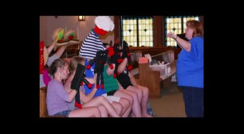 Bethel's Children Choir Camp (July 2012)