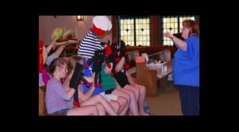 Bethel's Children Choir Camp (July 2012)
