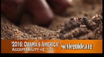 2016: OBAMA'S AMERICA review