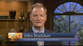 """So Near and Yet So Far"" (Every Word with John Bradshaw)"