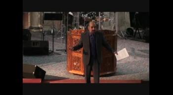 Trinity Church Sermon 7-8-12 Part-1