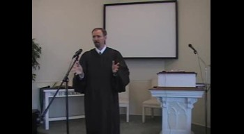 7/22/12 Worship Svc. First Presbyterian Church, Perkasie, PA