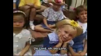 Cedarmont Kids - Do Lord