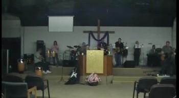 East Gate Worship Band