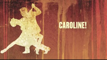 Capital Lights - Caroline (Lyric Video)