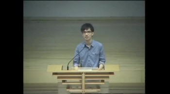 Kei To Mongkok Church Sunday Service 2012.07.08 Part 1/3