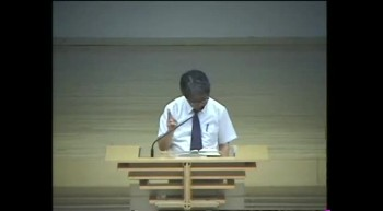 Kei To Mongkok Church Sunday Service 2012.07.08 Part 2/3