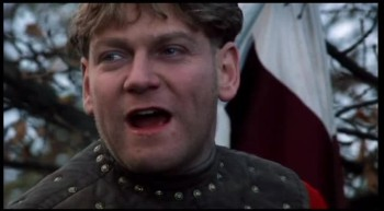 HENRY V classic review