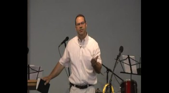 Pastor Randy Hyde - Seeking and knowing Jesus