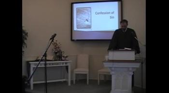 Worship Service: First OPC Perkasie, PA 7/29/12. R. Scott MacLaren, Pastor