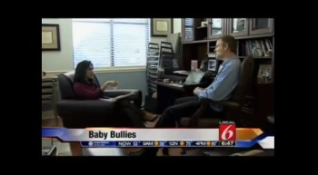 Reasoning Behind Baby Bullies | Orlando Child Teen Counseling Video