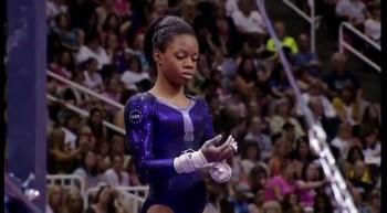 Raising an Olympian - Gymnast Gabby Douglas