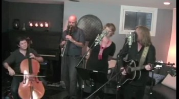 """The Choir featuring Leigh Nash and Matt Slocum of Sixpence None the Richer """"After All"""" Acoustic"""
