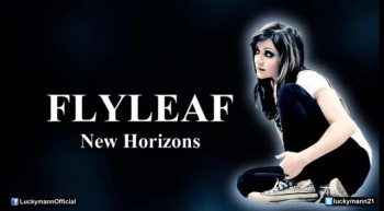 Flyleaf - New Horizons (New Official Single 2012) AUDIO