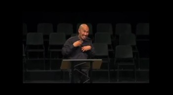 Francis Chan- Stepping out in Faith