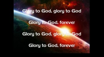 Glory To God Forever - Fee (Music Video With Lyrics)