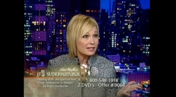 From Hollywood To Heaven (Heaven Testimony) - Robin Harfouche / Sid Roth