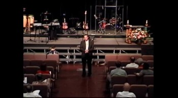 Romans: Christian Basics 8-5-2012
