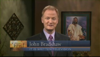 """Who Does He Think He Is?"" (Every Word with John Bradshaw)"