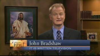 """Life Without Regrets"" (Every Word with John Bradshaw)"