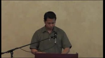 FBIC Sermon Video 03-Aug-2012