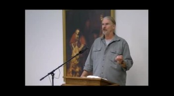 John 1:10 - 1:18 (part 1) by Steve Gregg